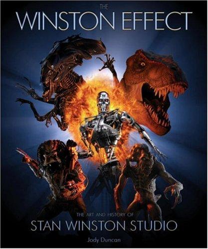 Stan Winston Artık Yok! 1 – 51ot8NuSjvL
