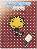 SHOW BY ROCK !! acrylic badge Yaiba