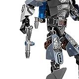 LEGO Star Wars 75107 Jango Fett Building Kit