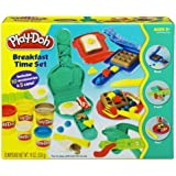 Toys Play Play-Doh Breakfast Time Set 19 Oz Toy, Kids, Play, Children