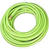 Bond Mfg P-Bloom Medium Duty Garden Hose- Assorted 5/8 In X 50 Ft