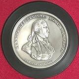 1976 Bicentennial America's First Medals - Major Henry Lee