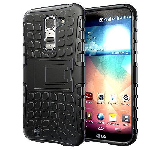 Hyperion Explorer 2-piece LG G Pro 2 Hybrid Protective Case