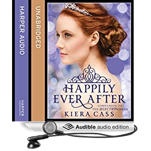 Kiera cass happily ever after free pdf