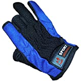 Generic One Size : YeMuLang P20 Fishing Gloves New Arrival 2016 Outdoor Sport Anti-Slip Sun Protection Men Half Finger Fly Fishing Glove ST002