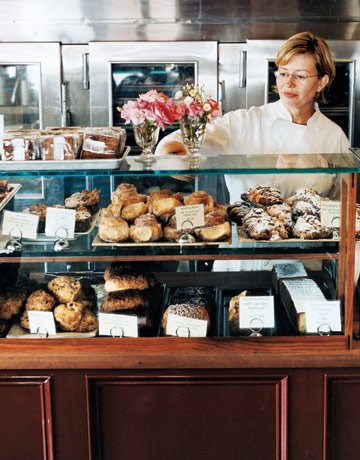 Pastry Shop Business Plan
