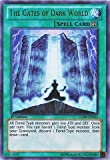 Yu-Gi-Oh! - The Gates of Dark World (LCJW-EN253) - Legendary Collection 4: Joey's World - 1st Edition - Ultra Rare