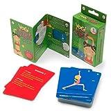 Yogi Card Game