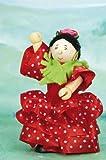 Budkins Spanish Dancer Rosita