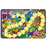 Holiday & Seasonal Laminated Games - Super Duper Educational Learning Toy For Kids