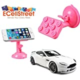 ECellStreet TM 360° Degree Rotating Multi-function Stand Bracket Mounts Placing Plate Suction Cup Sucker Aston... - B01BYK4EA6