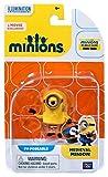 Minions Movie - Medieval Minion Mini Figure (20217)