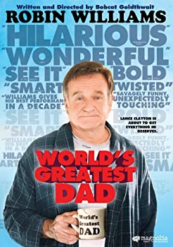 "Cover of ""World's Greatest Dad"""