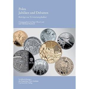 Buchtipp: Polen. Jubiläen und Debatten