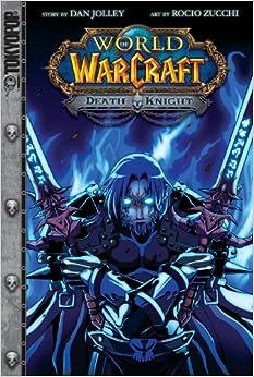 Amazon.com: Warcraft: Death Knight (World of Warcraft