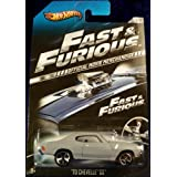 2013 Hot Wheels Fast & Furious Limited Edition - 70 Chevelle SS [5/8]