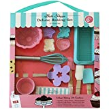 Bake Shoppe By HSK / Childs 25-piece Deluxe Baking Set