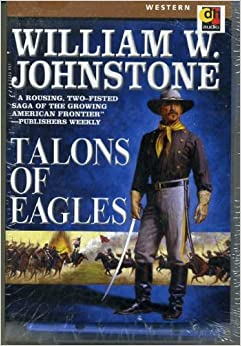 Talons Of Eagles (1996)