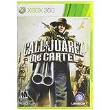 Call Of Juarez: The Cartel Xbox 360