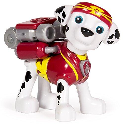 Paw Patrol Hero Pup Toy - Karate Marshall