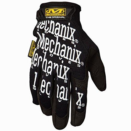 (メカニクス ウェアー)MECHANIX WEAR WOMEN'S Original Glove オリジナル ウーマンズ グローブ レディース MG-72 S BLACK(ブラック)