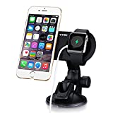 Dual stand dock de magnético de VTin para coche Soporte de smartphone para Huawei,Xiaomi ,Apple Watch, iPhone 6/ 6 plus, HTC, Sony etc