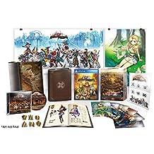 Grand Kingdom Grand Edition - Limited Collector's Edition - PlayStation 4 Playstation