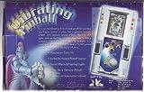 Excalibur Vibrating Pinball Platinum Series