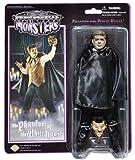 Phantom of the White House - Presidential Monsters - JFK as the Phantom of the Opera - 8 1/4