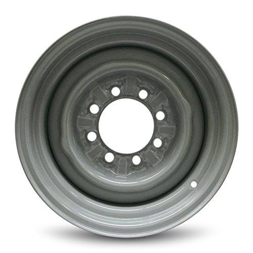 Ford E150 F150 E250 F250 E350 F350 16″ 8 Lug Steel Wheel/16×7 Inch Steel Rim SRW