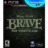 Disney Interactive Disney Pixar Brave Ps3 (10968200) -