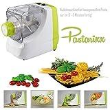 Pastarixx 70530 elektrische Nudelmaschine, Pasta Maschine / Maker, vollautomat