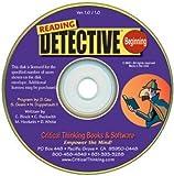 Reading Detective Software - Grades 3-4