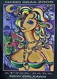 Lionel Milton Mardi Gras New Orleans 2005 After Dark