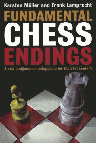 Capablanca Best Chess Endings Pdf