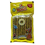 Super Dog Munchy Sticks Chicken 25 Pieces (Pack Of 2)