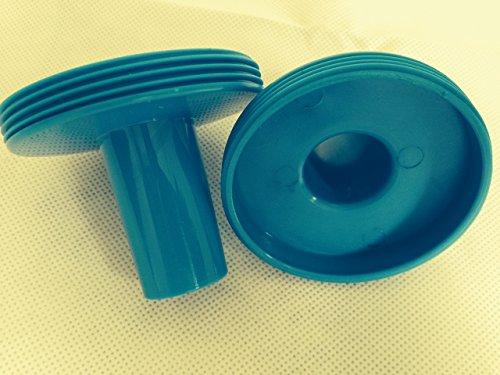 Anschlussteile für Pumpe, Filteranlage an Intex Pools bis 457 cm, Adapter, Stutzen, Propfen, auch für kleine Rechteckpools
