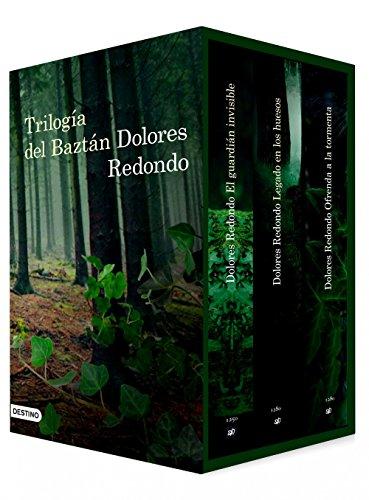 Estuche Trilogía del Baztán (VARIOS)