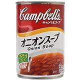 キャンベル オニオンスープ 305g
