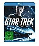 Star Trek (inkl. Wendecover) [Blu-ray]