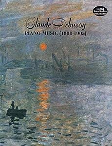 Debussy Piano Sheet Music