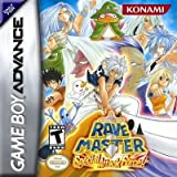 Rave Master Special Attack Force