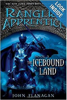 Novels like rangers apprentice book 2
