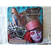 Cardinal Games Alice In Wonderland Board Game In Tin By Cardinal Games