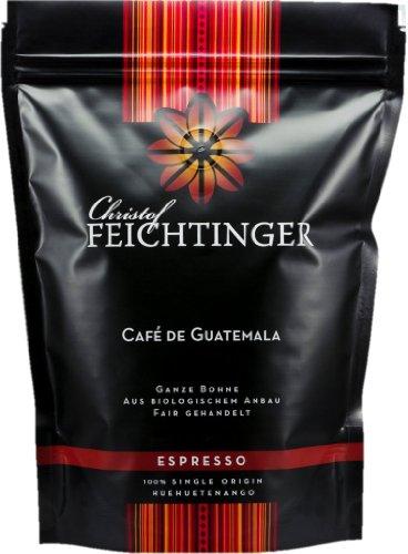 Christof Feichtinger - Café de Guatemala Espresso