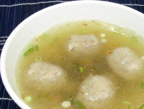 新竹貢丸300g【肉のすり身団子】台湾産