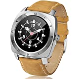 YEMON Bluetooth Smart Watches Heart Rate Monitor Smart Watch Waterproof Smartwatch For Android And IOS Smartphone...
