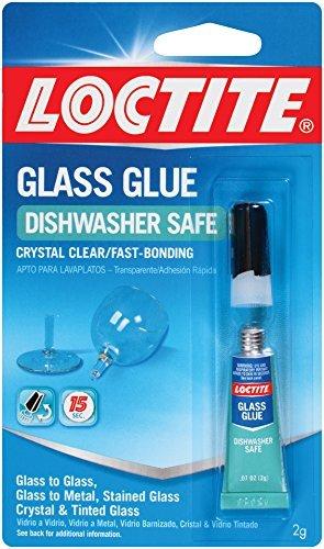 Loctite 233841 2-Gram Instant Glass Glue Model: 233841 Home&Work Tools