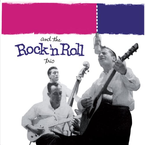Johnny Burnette & the Rock'n'roll Trio/Dreamin'