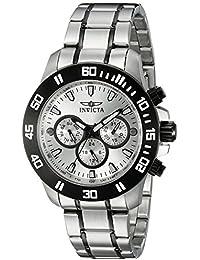 Invicta Men's 21485 Specialty Analog Display Swiss Quartz Two Tone Watch
